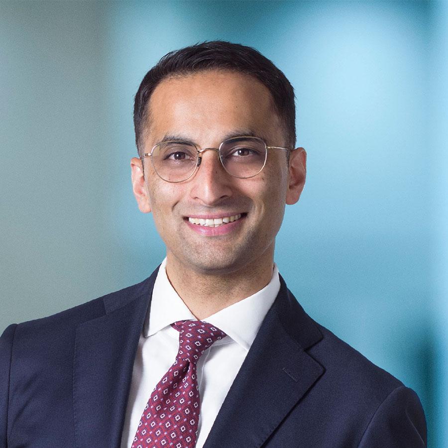 Dr Sushil Pant Orthopaedic Specialist Sydney